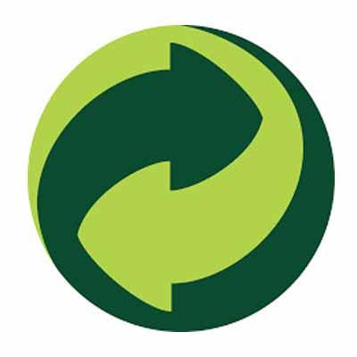 il punto verde riciclo