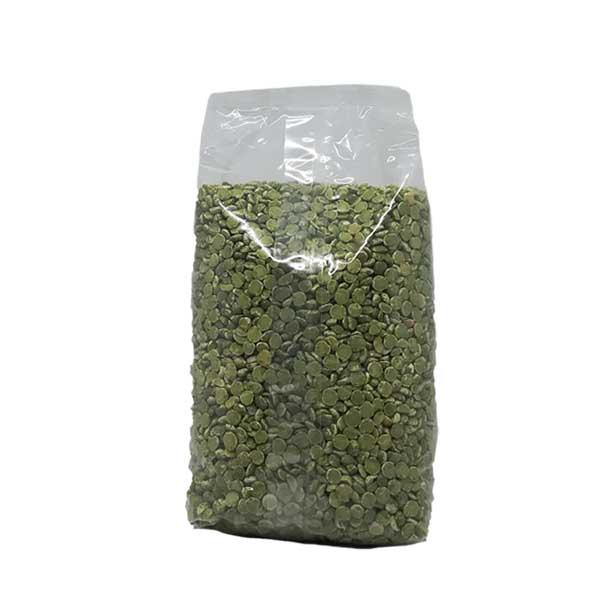Piselli spezzati verdi legumi decorticati piselli bio - Cose semplici da cucinare ...